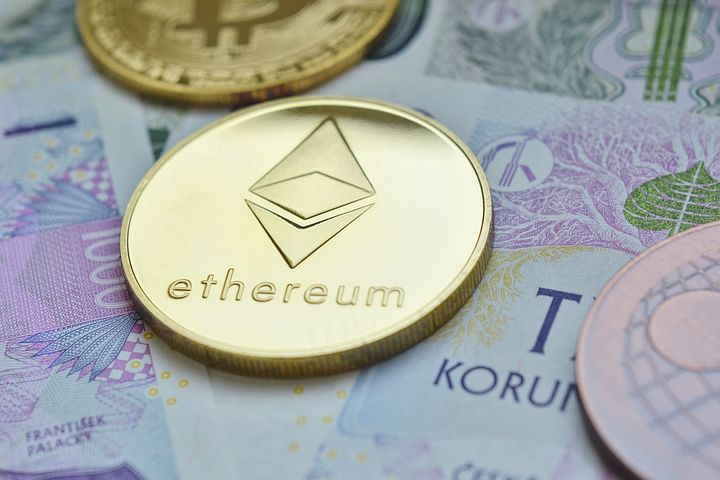 Investir dans les cryptomonnaies aujourd'hui